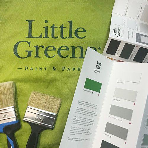 Покраска школы: цвет — это, пожалуй, основа любого дизайн-проекта.