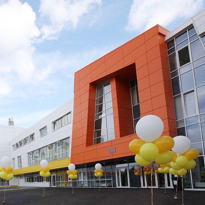 Как мы спроектировали и реализовали пространство школы «Новая Эра»