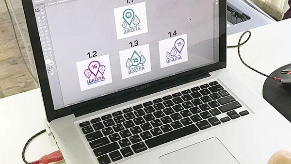 Разработка эмблемы или логотипа, фирменного стиля