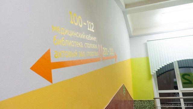 Изображение 4 - красивое оформление школы design4school.ru