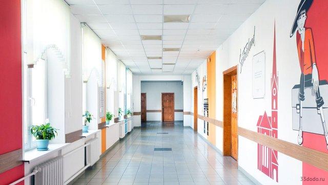 Изображение 5 - оформление коридора школы