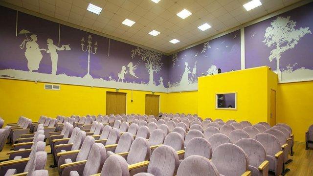 Изображение 6 - оформление актового зала школы