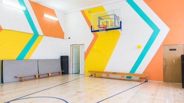 Изображение 21 - дизайн начальной школы.