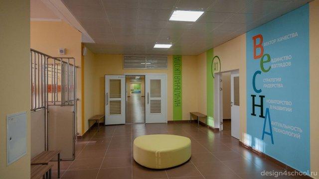 Изображение 2 - правильное оформление новый школы