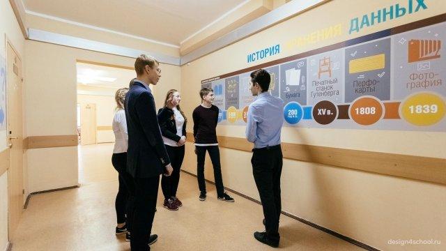 Изображение 2 - компоненты информационно образовательной среды школы