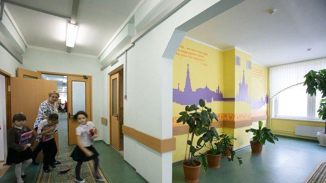 Изображение 7 - оформление актового зала школы
