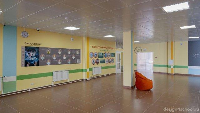 Изображение 16 - правильное оформление новый школы