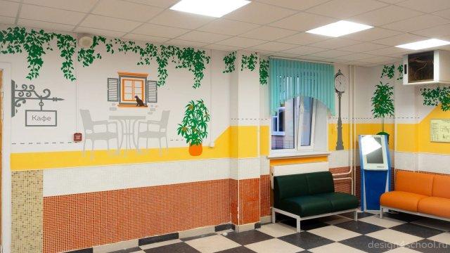 Изображение 6 - красивое оформление школы design4school.ru