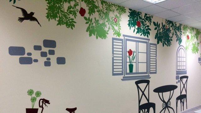 Изображение 20 - оформление актового зала школы