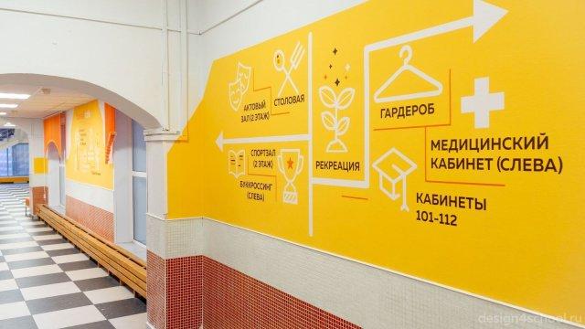 Изображение 9 - красивое оформление школы design4school.ru