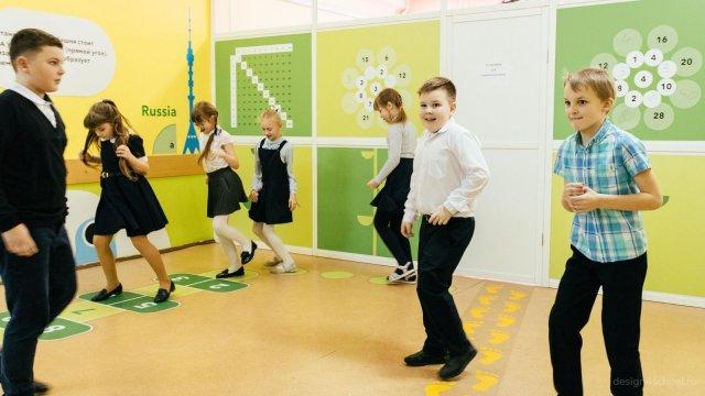 Изображение 2 - Переменка в начальной школе: полезно и интересно