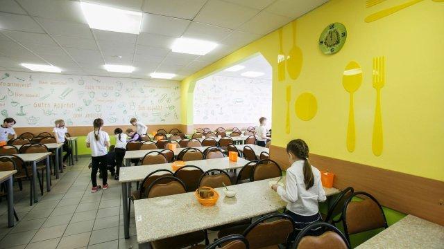 Изображение 9 - оформление школы: лестниц, рекреаций, актового зала, коридоров