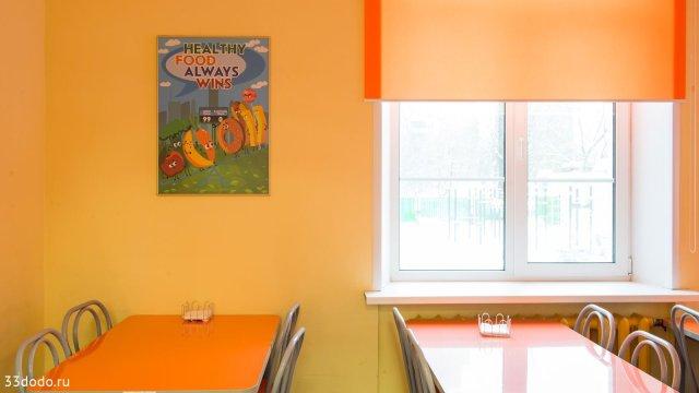Изображение 6 - Школьная столовая начальной школы
