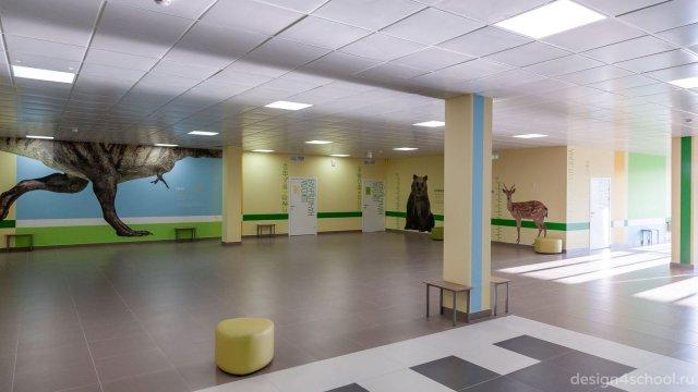 Изображение 32 - правильное оформление новый школы