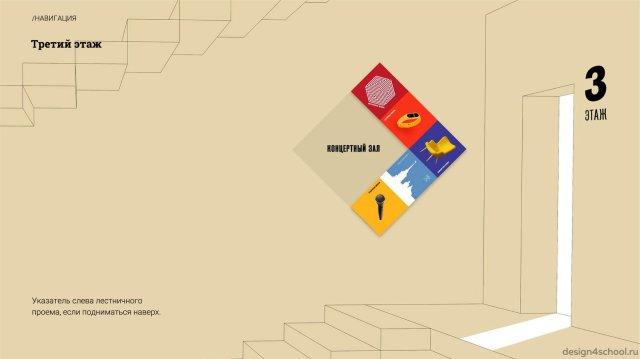 Изображение 12 - навигация в школе дизайн