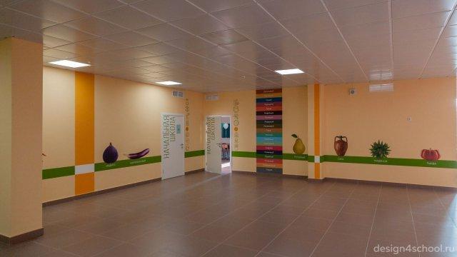 Изображение 36 - правильное оформление новый школы