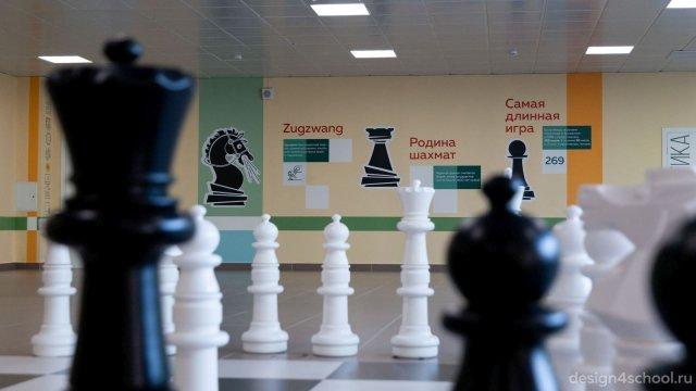 Изображение 20 - правильное оформление новый школы