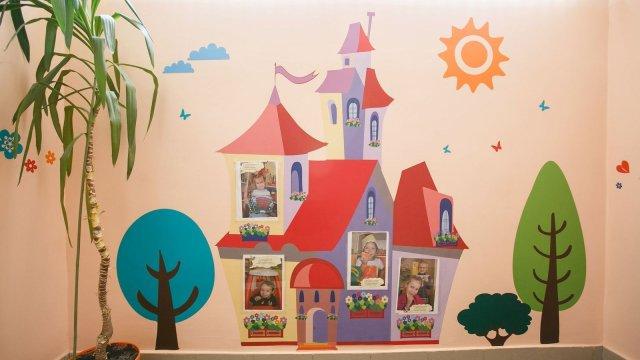 Изображение 9 - Детский садик в Некрасовке