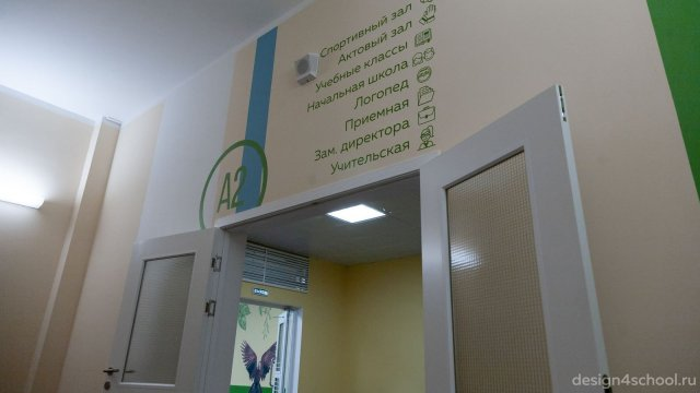 Изображение 9 - правильное оформление новый школы