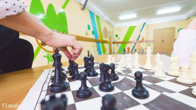 Изображение 12 - шахматное оформление школы