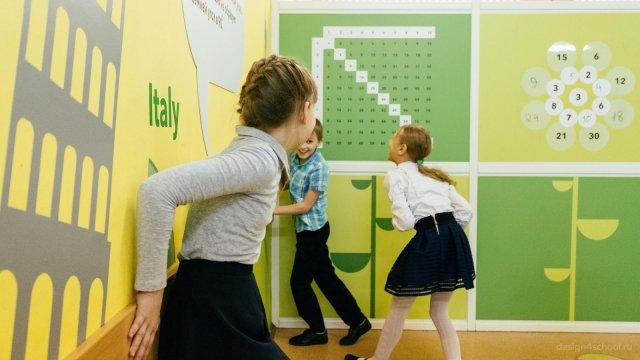 Изображение 16 - Переменка в начальной школе: полезно и интересно