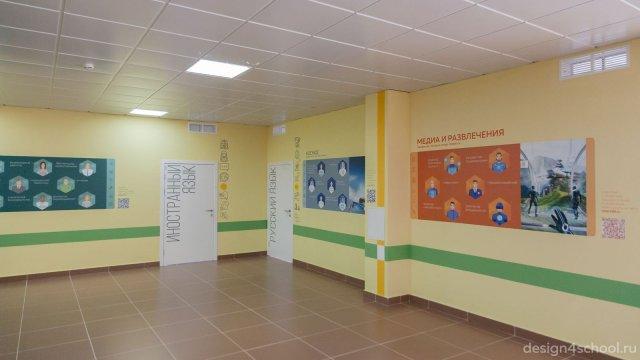 Изображение 17 - правильное оформление новый школы