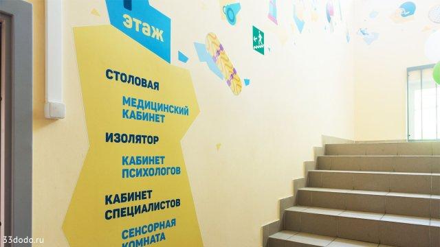 Изображение 16 - дизайн стен для центра поддержки семьи и детства