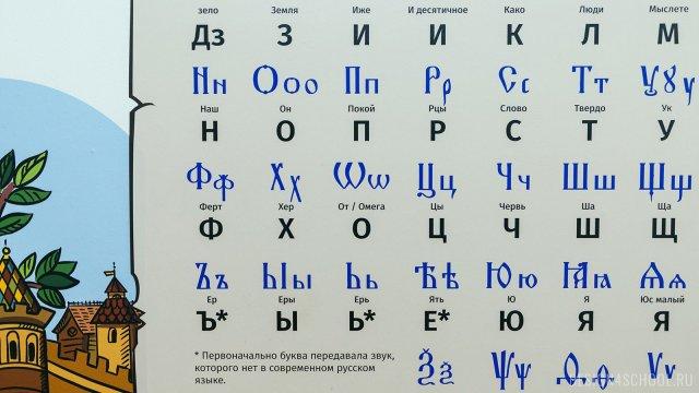 Изображение 12 - Оформление рекреации для начальной школы -История древней руси