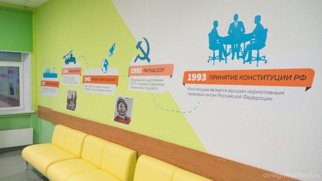 Изображение 22 - красивое оформление школы design4school.ru