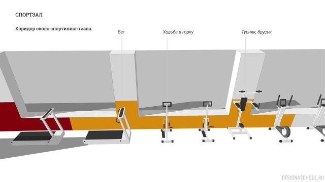 Изображение 25 - проект покраски новой школы