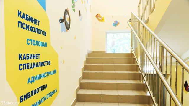 Изображение 12 - дизайн стен для центра поддержки семьи и детства