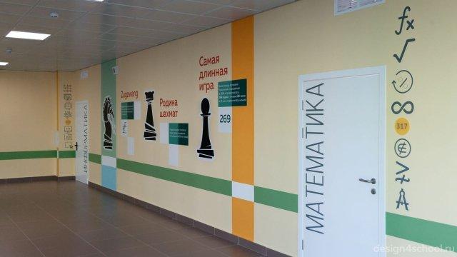 Изображение 21 - правильное оформление новый школы
