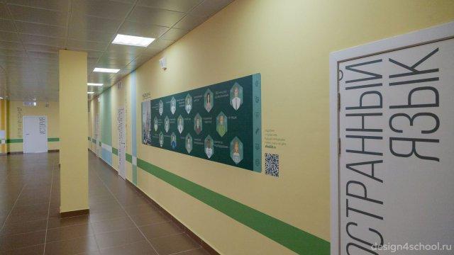 Изображение 18 - правильное оформление новый школы