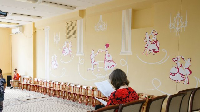 Изображение 1 - Детский садик в Некрасовке