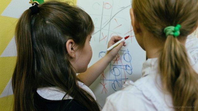 Изображение 8 - Переменка в начальной школе: полезно и интересно