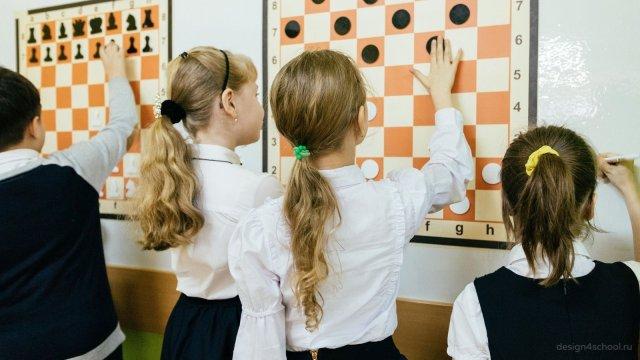 Изображение 1 - Переменка в начальной школе: полезно и интересно