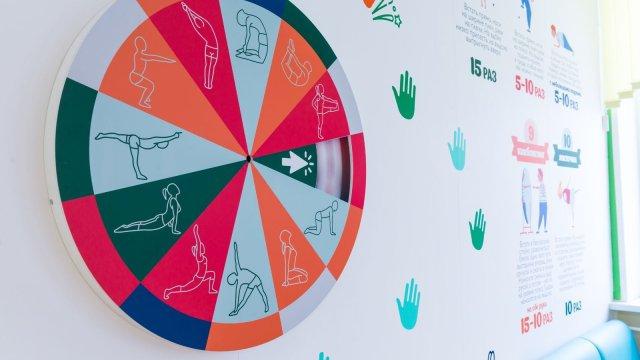 Изображение 15 - дизайн начальной школы.