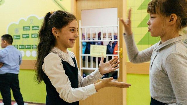 Изображение 6 - Переменка в начальной школе: полезно и интересно