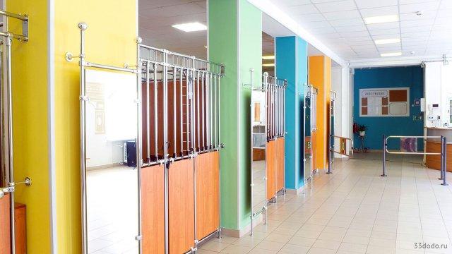 Изображение 9 - оформление коридора школы