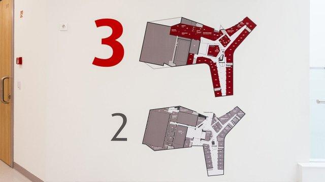 Изображение 12 - Навигация в школе