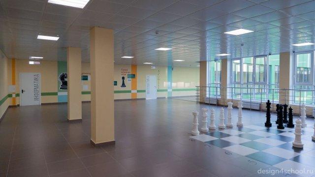 Изображение 25 - правильное оформление новый школы