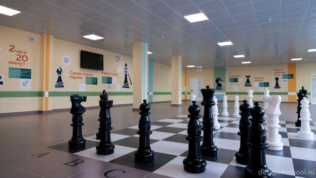 Изображение 19 - правильное оформление новый школы