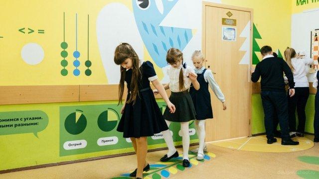Изображение 3 - Переменка в начальной школе: полезно и интересно