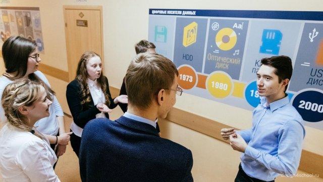 Изображение 3 - компоненты информационно образовательной среды школы